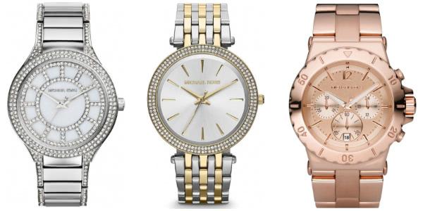 Dámské hodinky Michael Kors  Luxus 799d2d6bb5f