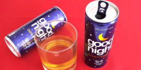 nápoj Good Night Drink