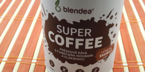 super coffee blendea