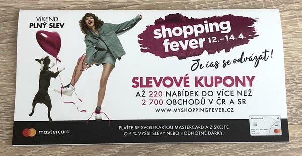 49202428040d Shopping Fever 2019  Víkend plný slev - seznam obchodů