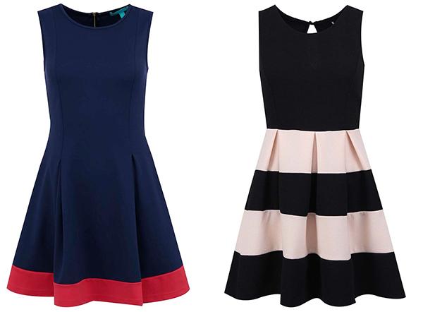Letní šaty do áčka - áčkové šaty jsou opět v módě a12ebb0777c