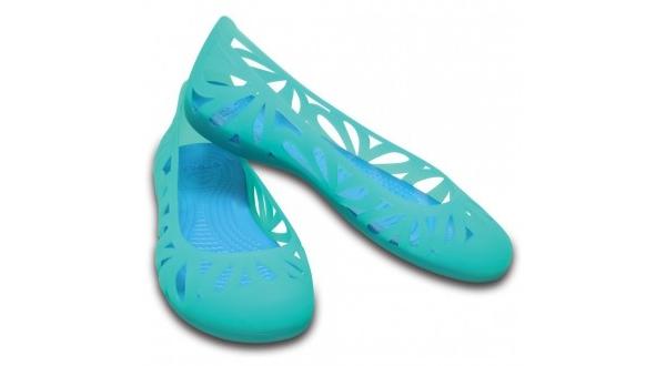 ffaa5249478 Crocs baleríny - velký výběr oblíbených bot