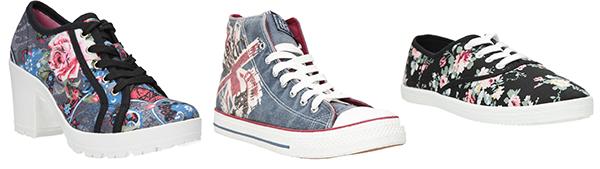 962ac9df070 Každoročně značka CCC nabízí nové kolekce obuvi a doplňků na každou sezónu.  Z jejich bohaté nabídky si vybere naprosto každá žena. Dámská obuv tvoří ...